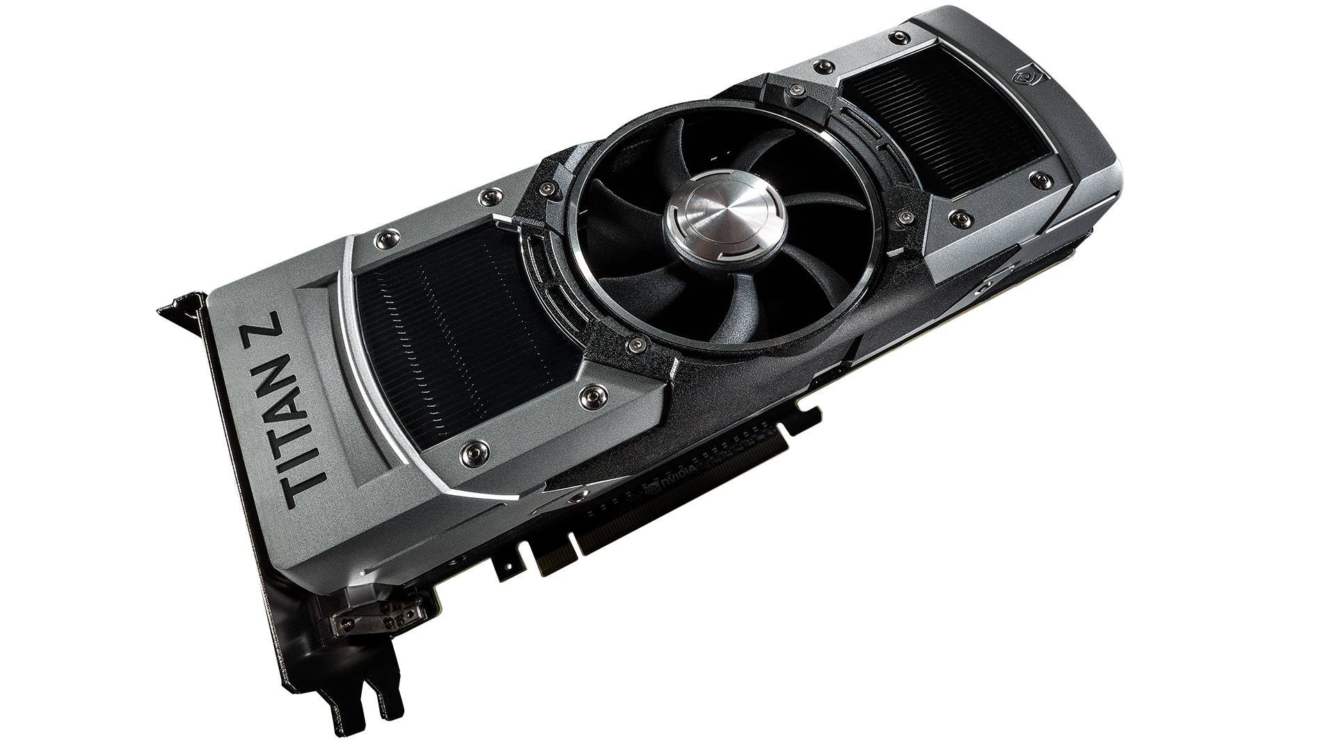 Nvidia Announce Geforce GTX Titan Z – One Insane Graphics Card to Rule Them All!