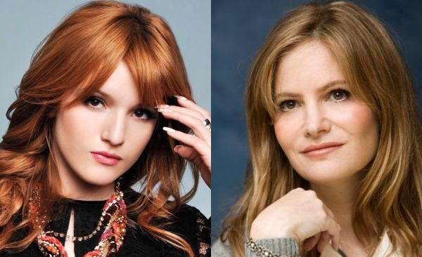 Jennifer Jason Leigh and Bella Thorne to Star in New 'Amityville' Horror Movie