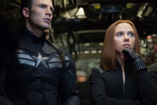 Marvel Unveils 4 minute 'Captain America: The Winter Soldier' Clip