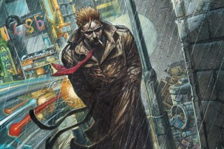 Constantine Set to Begin Production