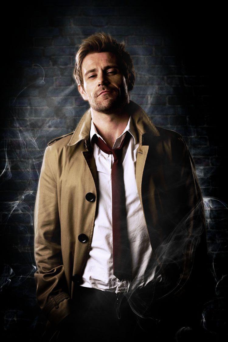 NBC Cancels Constantine