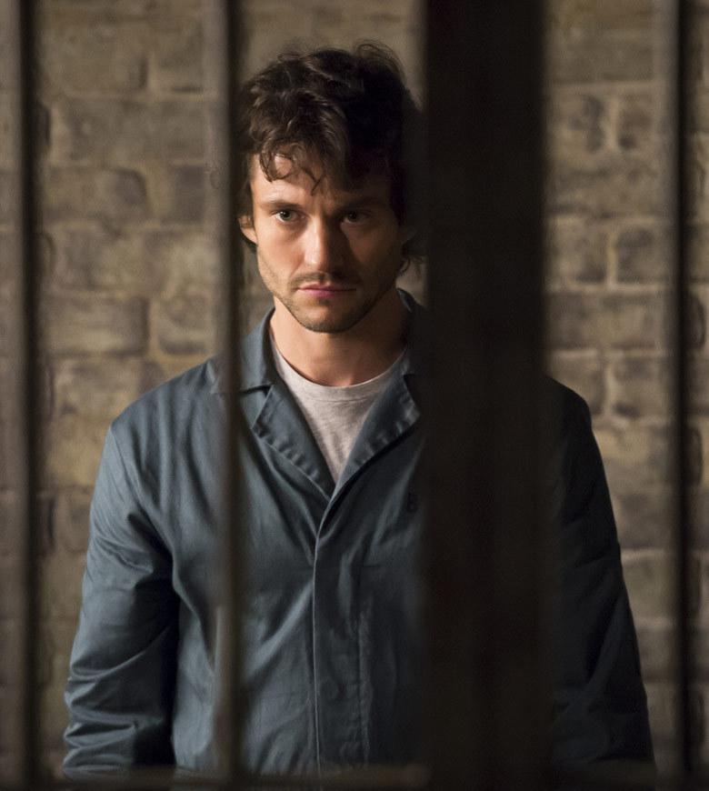 Hannibal Season 2 Starts with a Massive Bang!