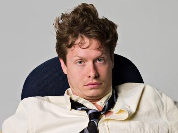'Workaholics' Star Anders Holm Joins 'How I Met Your Dad'