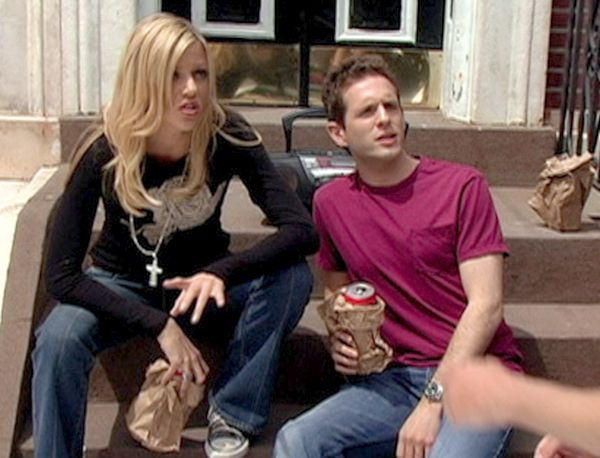 Dee and Dennis