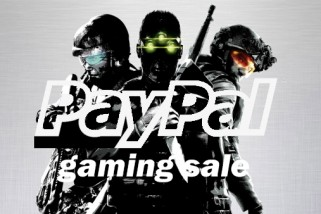 PayPal Gaming Sale: Fifth Week Offering Amazing Discounts