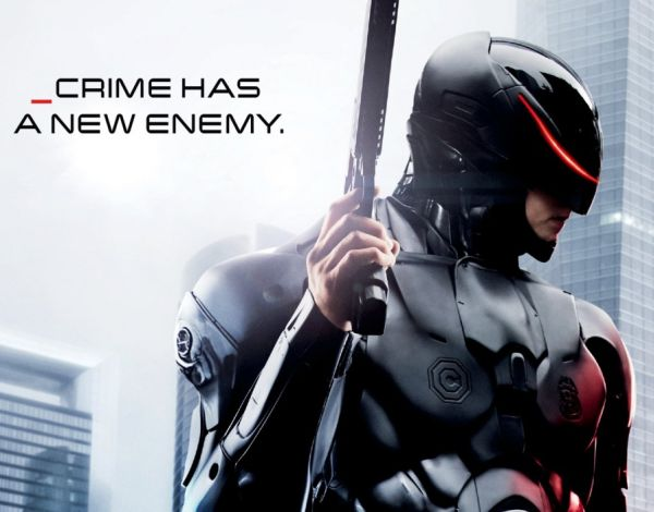 RoboCop – Movie Review