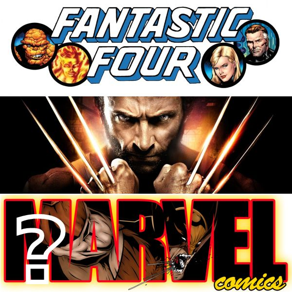 Release Dates Announced for 'Fantastic Four 2', 'Wolverine' Sequel and Mystery Marvel Film