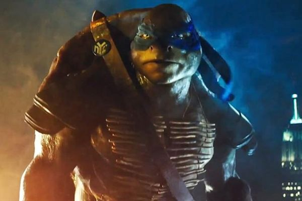 First Trailer for 'Teenage Mutant Ninja Turtles' Has Arrived