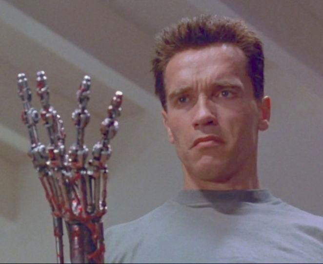 Arnold Schwarzenegger Talks 'Terminator: Genesis', The New Take Will Have the Same Feel as 'Terminator 2'