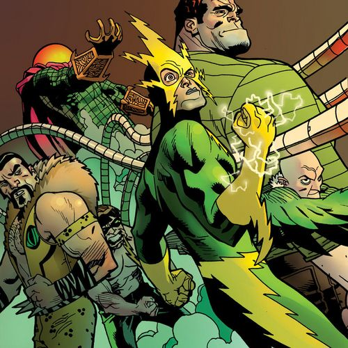'Amazing Spider-Man 2' Will Set Up 'Sinister Six'