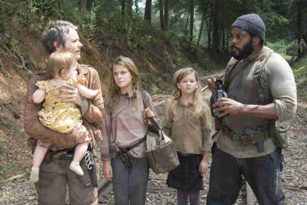 'The Walking Dead' Season 4 Episode 15 Sneak Peeks Are Online