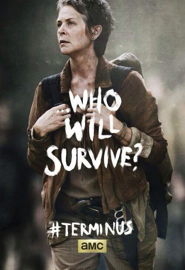 Sneak Peeks: 'The Walking Dead' Season 4 Finale Will Be 'Savage'