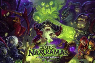 HearthStone Curse of Naxxramas – Gameplay and Card Review
