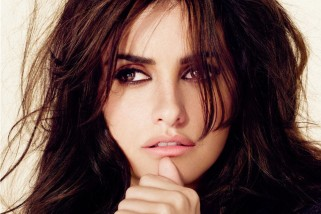 Penelope Cruz Officially Joins Ben Stiller Directed 'Zoolander 2′