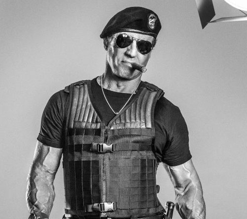 The Expendables 3 'Roll Call' Teaser Trailer and Character Posters