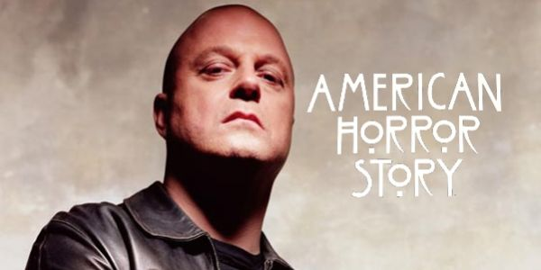 'Fantastic Four' Star Michael Chiklis Cast on 'American Horror Story: Freak Show'