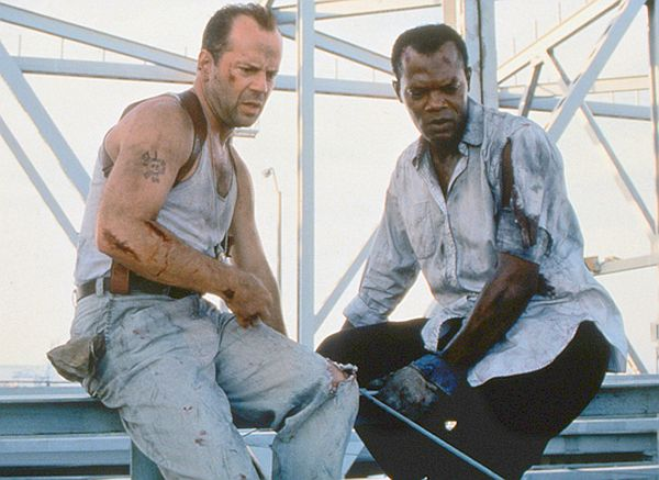 Samuel L. Jackson's Zeus to Return for Die Hard 6?