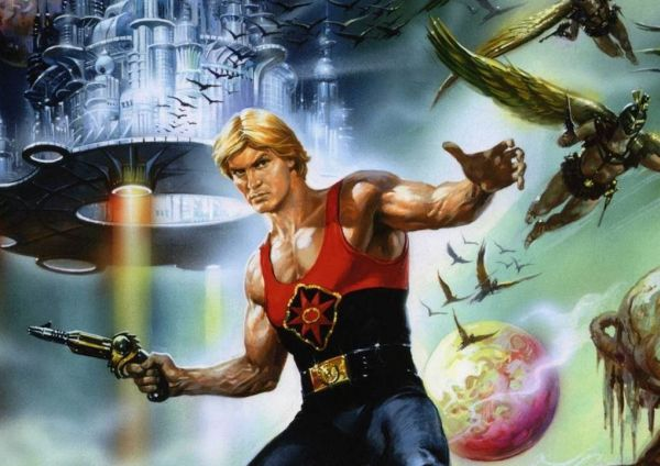 'Flash Gordon' Movie Moving Forward Courtesy of Fox