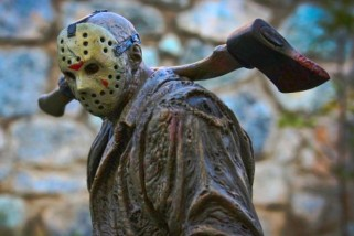 'V/H/S' Director David Bruckner in Talks for 'Friday the 13th' Reboot