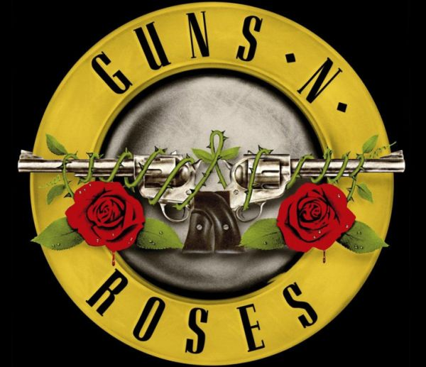 New Guns N' Roses Album on the Way?