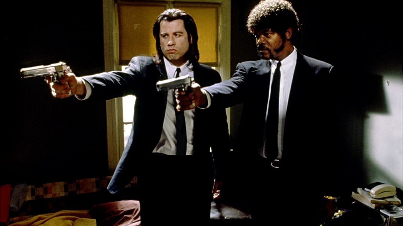 9 Pulp Fiction Facts you Probably Didn't Know