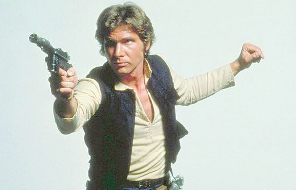 Han Solo Expected to Play 'Gigantic' Role in 'Star Wars Episode 7'
