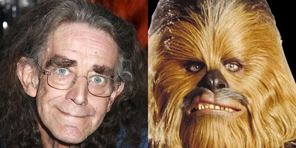Peter Mayhew to Reprise His Role as Chewbacca in 'Star Wars Episode 7'