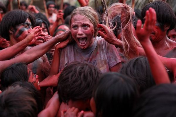Eli Roth's Cannibal Movie 'Green Inferno' Releases First Teaser Trailer