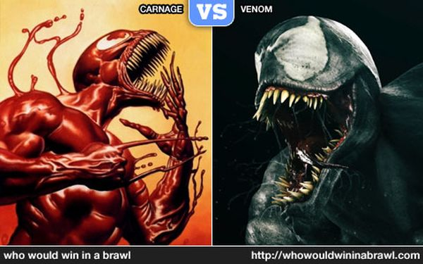 We might See Venom Vs. Carnage in 'Spider-Man' Spin-Off