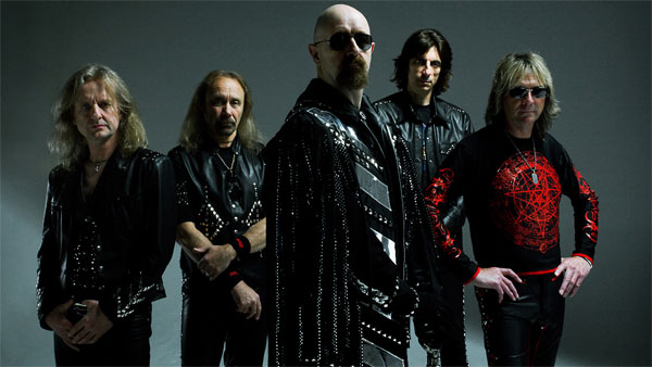 Judas Priest Releases First Single From New Album – Redeemer of Souls