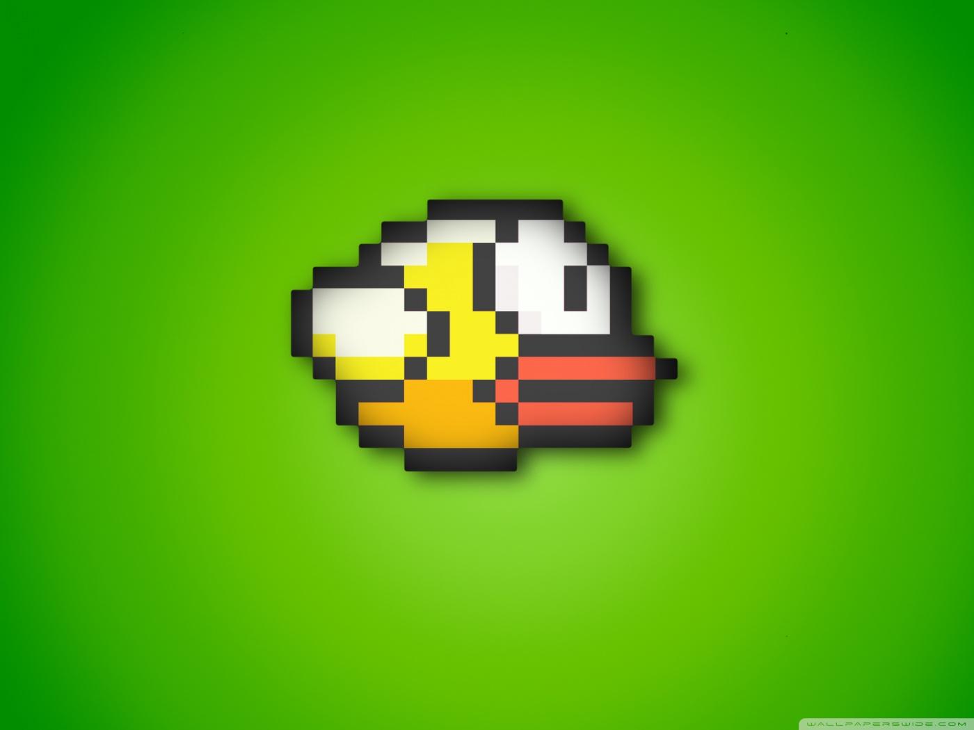Flappy Bird Wallpaper