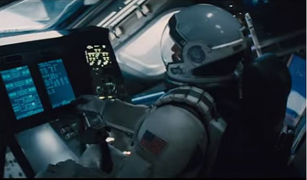 First Emotional Trailer Revealed for Christopher Nolan's 'Interstellar'