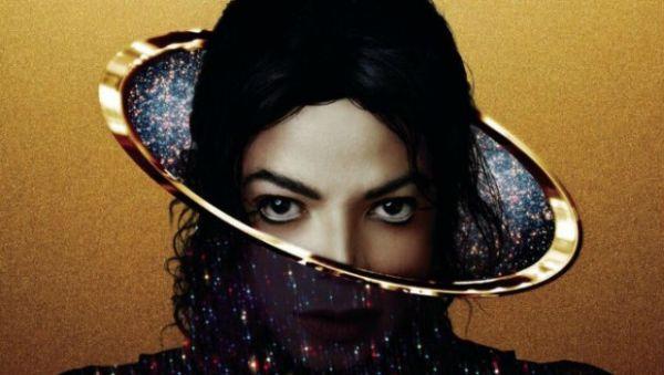Michael Jackson feat.Justin Timberlake 'Love Never Felt So Good' Released