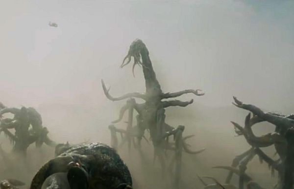 Gareth Edwards Produced 'Monsters: Dark Continent' Trailer Unleashed