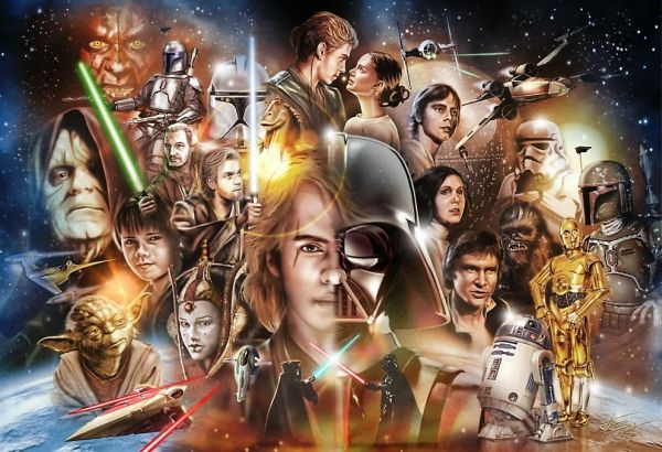 'Star Wars Episode 7': New Casting Call Reveals Interesting Character Requirements