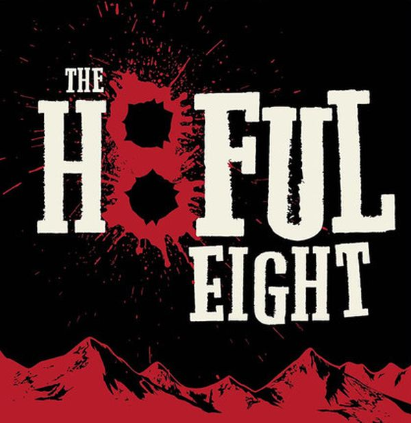 First Hateful Eight Trailer Released – and it's Amazing!