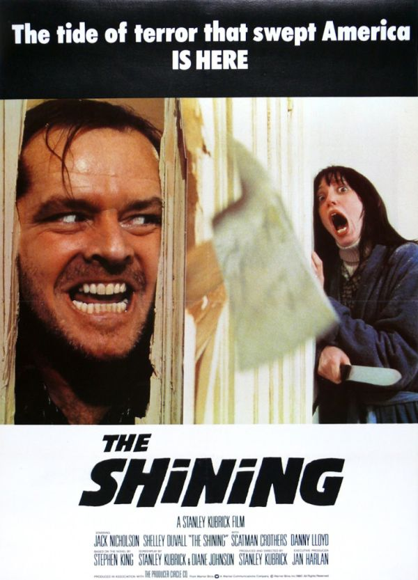 """""""Gravity"""" helmer Alfonso Cuaron Eyed to Direct 'The Shining' Prequel"""