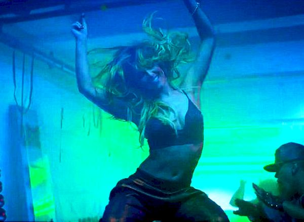 Cheryl Cole's Sexy 'Crazy Stupid Love' Music Video Ft. Tinie Tempah is Online