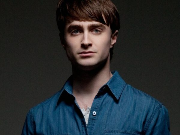 Daniel Radcliffe Says He'll Make a 'Perfect' Robin in 'Batman' Reboot