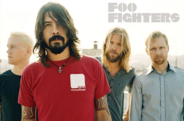 Foo Fighters Album Set for November, HBO Documentary on the Way