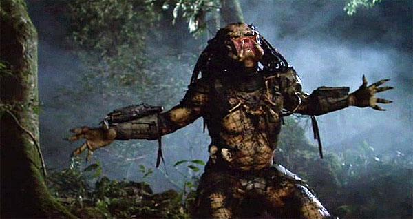 Update On New Predator Sequel