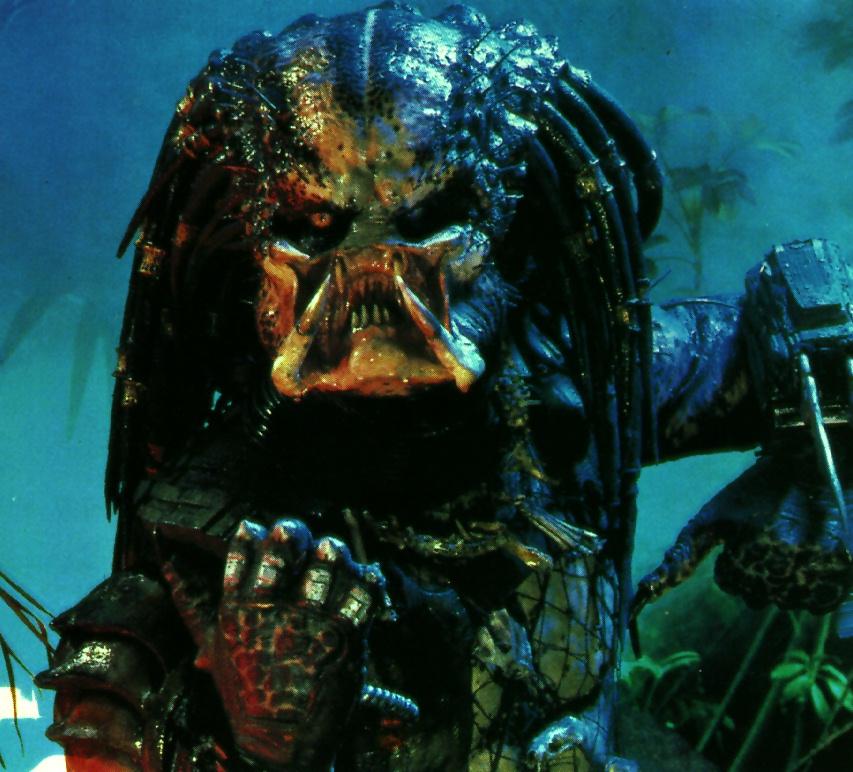 Predator Reboot With Iron Man 3 Director Confirmed