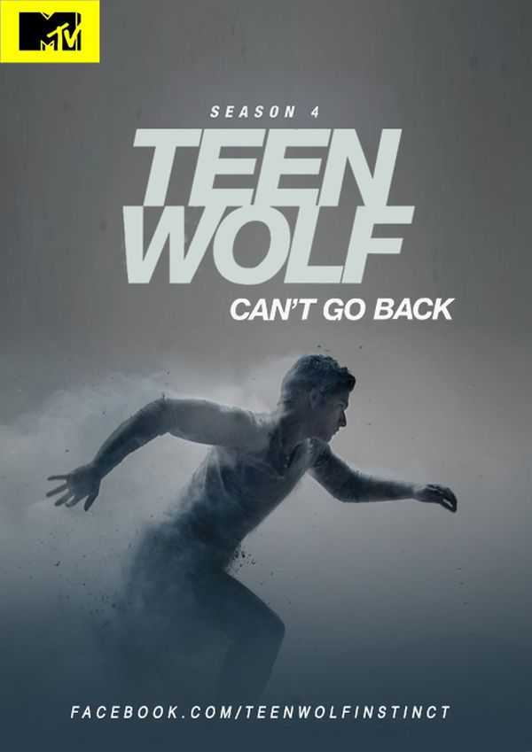 New 'Teen Wolf' Season 4 Trailer Has Arrived