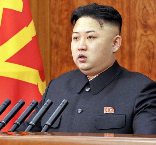 North Korea Not Happy with Seth Rogen's 'The Interview'
