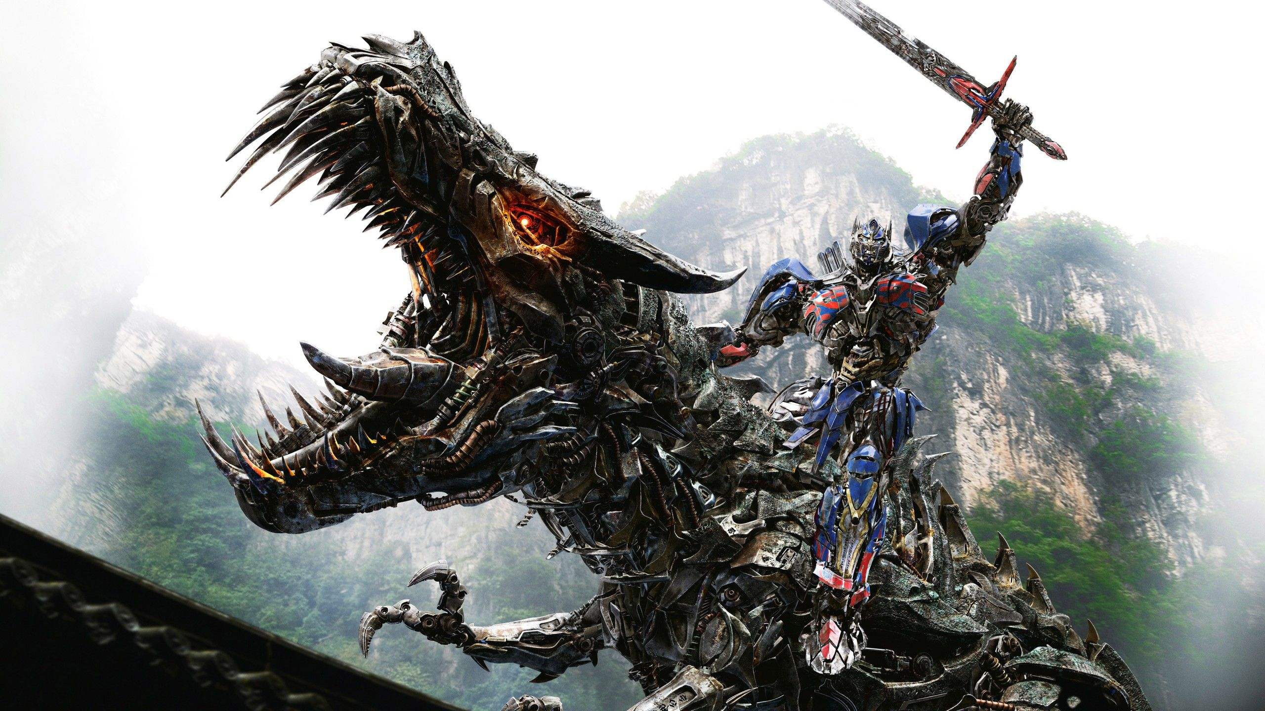 'Transformers: Age of Extinction' Hits Highest-Grossing Debut of 2014 With $100 Million