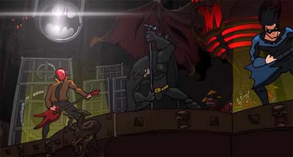 Batman-does-Metal-1