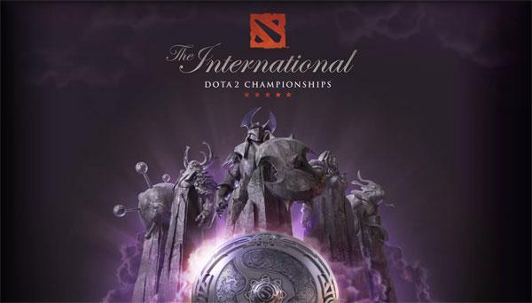 Get Ready For The Valve International DOTA 2 Tournament – 10 Million Dollar Prize
