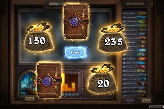 How To Earn Gold in HearthStone