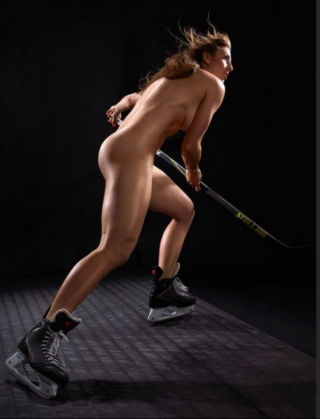 Hillary-Knight-ESPN-Body-Issue 2014 1