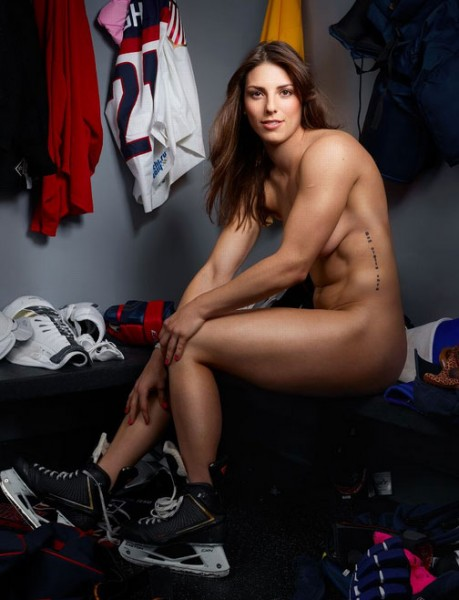 Hillary-Knight-ESPN-Body-Issue 2014 2